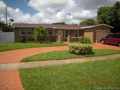 7760 NW 8th St, Pembroke Pines, FL 33024 - MLS#: A10477697