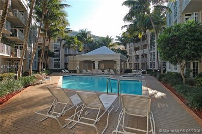 1280 S Alhambra Cir UNIT 1419, Coral Gables, FL 33146 - MLS#: A10477703