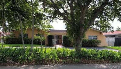 1712 SW 102nd Pl, Miami, FL 33165 - MLS#: A10477723