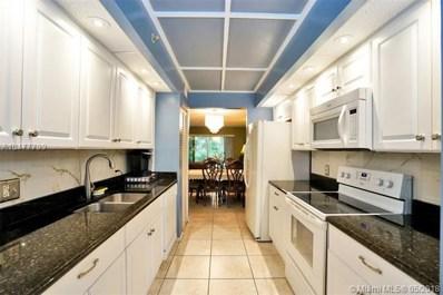 800 SW 142nd Ave UNIT 104N, Pembroke Pines, FL 33027 - MLS#: A10477799