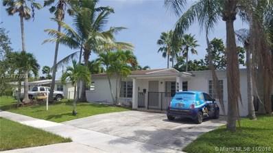 9940 Dominican Dr, Cutler Bay, FL 33189 - #: A10477803