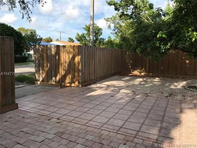 541 SW 47th Ct, Miami, FL 33134 - MLS#: A10477885