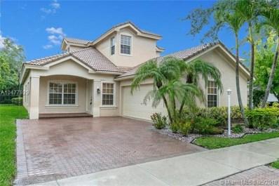 10894 NW 61st Ct, Parkland, FL 33076 - MLS#: A10477929