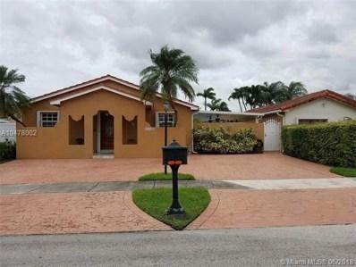 13490 SW 39th Ln, Miami, FL 33175 - MLS#: A10478002