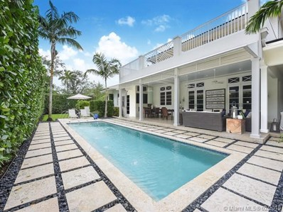 450 Miller Rd, Coral Gables, FL 33146 - #: A10478010