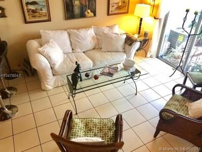 798 Crandon Blvd UNIT 24-C, Key Biscayne, FL 33149 - MLS#: A10478041