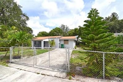 2245 NW 101st St, Miami, FL 33147 - MLS#: A10478112