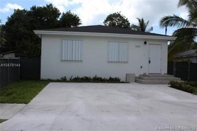 6249 NW 1st Pl, Miami, FL 33150 - MLS#: A10478144