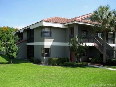 2403 NW 49th Ter UNIT 4360, Coconut Creek, FL 33063 - MLS#: A10478156