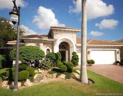 501 Les Jardin Dr, Palm Beach Gardens, FL 33410 - #: A10478164