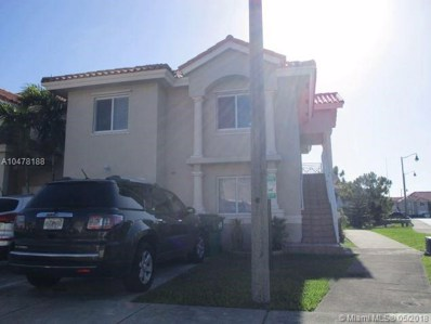8804 NW 109 Pl UNIT 402, Doral, FL 33178 - MLS#: A10478188