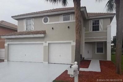 25 Valencia Dr, Boynton Beach, FL 33436 - #: A10478241