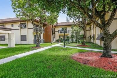7935 SW 86th St UNIT 824, Miami, FL 33143 - MLS#: A10478254