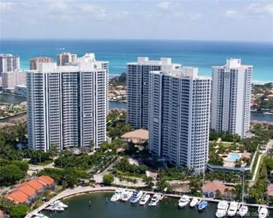 21205 Yacht Club Dr UNIT 301, Aventura, FL 33180 - MLS#: A10478258