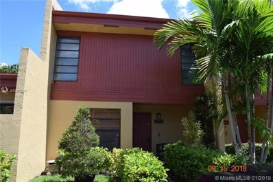 1465 NW 97th Ter UNIT 323, Pembroke Pines, FL 33024 - #: A10478271
