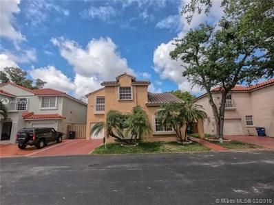 11276 SW 159th Ave, Miami, FL 33196 - MLS#: A10478413