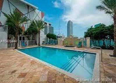 133 NE 2nd Ave UNIT 1815, Miami, FL 33132 - MLS#: A10478444