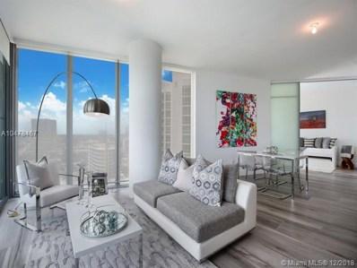 2900 NE 7th Ave UNIT 1609, Miami, FL 33137 - MLS#: A10478467
