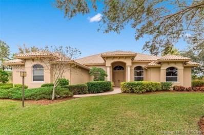 133 SW Wiregrass, Palm City, FL 34990 - MLS#: A10478555