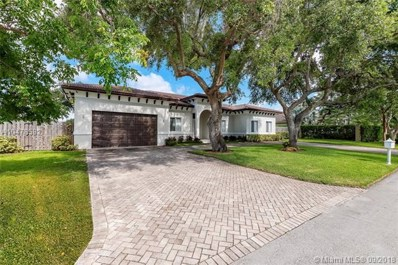 12740 SW 93rd Ave, Miami, FL 33176 - MLS#: A10478582
