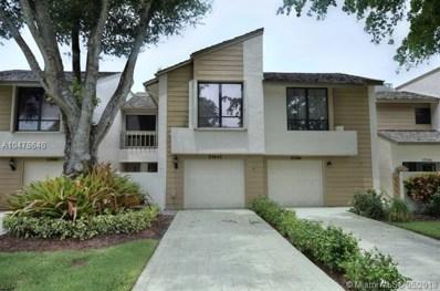 22942 Ironwedge Dr, Boca Raton, FL 33433 - MLS#: A10478640