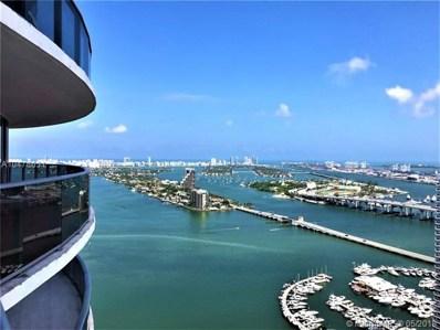 488 NE 18th Street UNIT 3910, Miami, FL 33132 - MLS#: A10478651