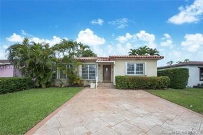 6525 SW 26th St, Miami, FL 33155 - MLS#: A10478712