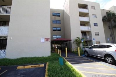 8075 NW 7th St UNIT 120, Miami, FL 33126 - MLS#: A10478724