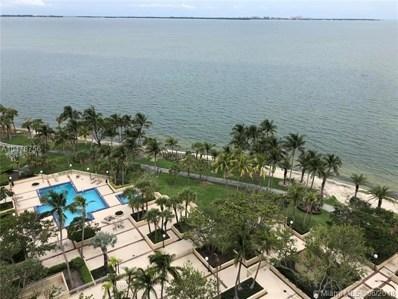 1 Grove Isle Dr UNIT A1503, Miami, FL 33133 - MLS#: A10478756