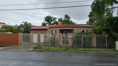 2325 SW 3rd St, Miami, FL 33135 - MLS#: A10478828