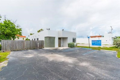 611 NE 13th St, Fort Lauderdale, FL 33304 - MLS#: A10478855