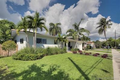 8120 NE 12th Ave, Miami, FL 33138 - MLS#: A10478935