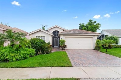 13643 Morocca Lake Ln, Delray Beach, FL 33446 - MLS#: A10478939