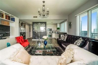 60 SW 13th St UNIT 1601, Miami, FL 33130 - MLS#: A10478996