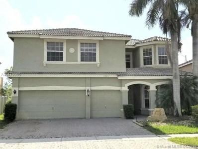 1463 SW 161st Ave, Pembroke Pines, FL 33027 - MLS#: A10479065