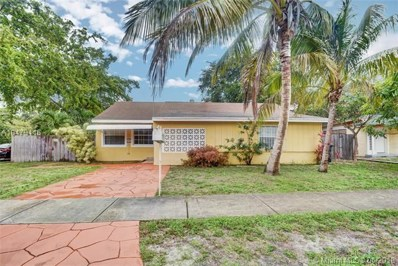 1101 NE 129th St, North Miami, FL 33161 - MLS#: A10479116