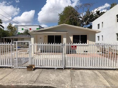 403 NW 34th St, Miami, FL 33127 - #: A10479132