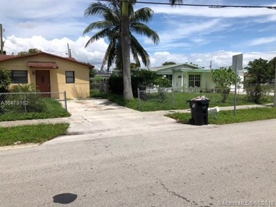 2131 NW 26th Ave, Fort Lauderdale, FL 33311 - MLS#: A10479162