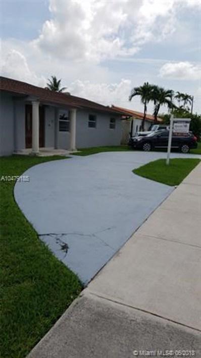 10721 SW 67 Te, Miami, FL 33173 - MLS#: A10479185