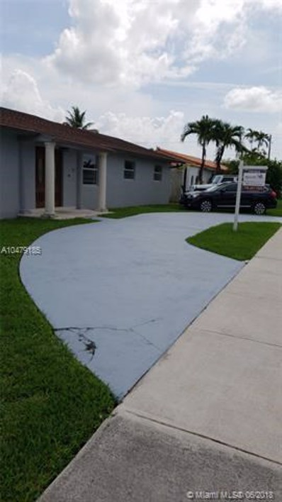10721 SW 67 Te, Miami, FL 33173 - #: A10479185