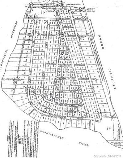 228 Colony Rd, Jupiter Inlet Colony, FL 33469 - MLS#: A10479242