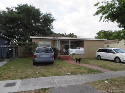 2010 NW 56th St, Miami, FL 33142 - MLS#: A10479276