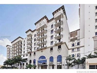 1805 Ponce De Leon Blvd UNIT 632, Coral Gables, FL 33134 - MLS#: A10479308