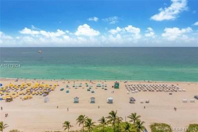 1500 Ocean Dr UNIT 1202, Miami Beach, FL 33139 - #: A10479324