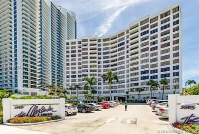 3505 S Ocean Dr UNIT 305, Hollywood, FL 33019 - MLS#: A10479412