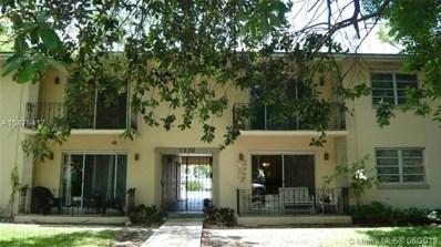 1239 Mariposa Ave UNIT 7, Coral Gables, FL 33146 - MLS#: A10479417