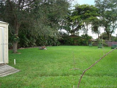 7640 NW 32nd Pl, Davie, FL 33024 - MLS#: A10479470