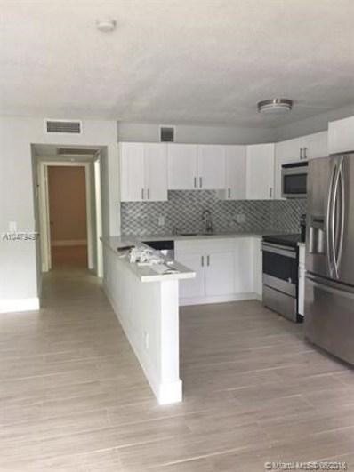 850 SW 133 UNIT 105B, Pembroke Pines, FL 33027 - MLS#: A10479497