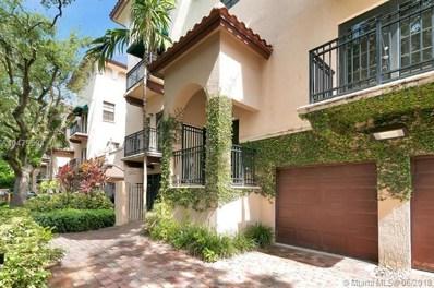 2761 Coconut Ave UNIT 2761, Miami, FL 33133 - MLS#: A10479534