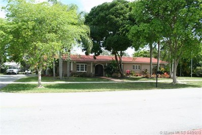 10233 SW 120th St, Miami, FL 33176 - MLS#: A10479539